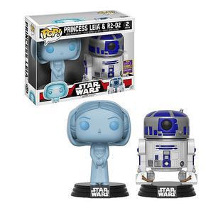 Princess Leia & R2-D2 (Summer Con 2017) 2 Pack