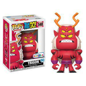 Trigon (Toys R Us Exclusive) 540