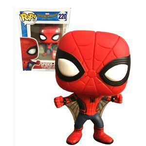 Spider-man (Marvel Collector Corps) 220