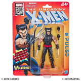 Wolverine Marvel Legends