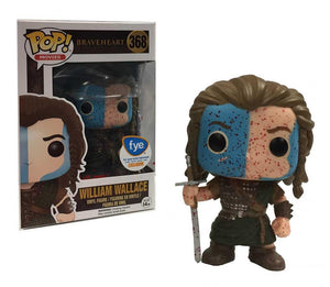 William Wallace (FYE Ex.) 368