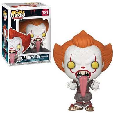 Pennywise (Funhouse) 781