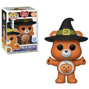 Trick Or Sweet Bear (Funko Shop) 420