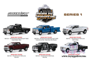 Dually  Drivers Series 1