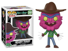 Load image into Gallery viewer, Scary Terry 300