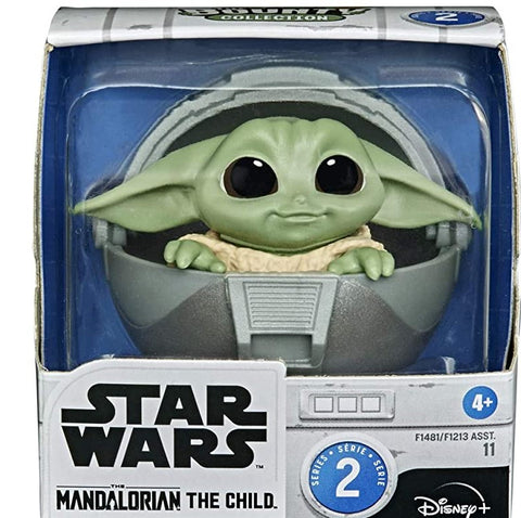"Star Wars ""The Child"" Bounty Collection- Pram"
