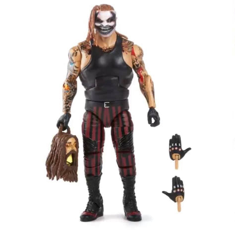 The Fiend Bray Wyatt Elite 77