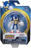Sonic The Hedgehog 2 1/2 inch figures