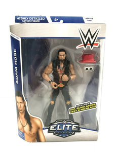 Adam Rose Elite S38