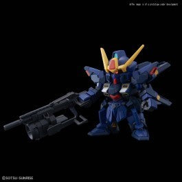 "Sisquede (Titan Colors) ""Mono-Eye Gundams"", Bandai SDCS"