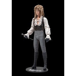 "Labyrinth: ""Dance Magic"" Jareth Figure"