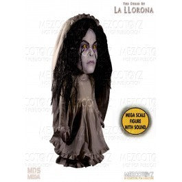 MDS: Mega Scale - La Llorona with Sound