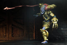 "Load image into Gallery viewer, Predator- 7"" Scale Action Figure- Ultimate Lasershot Predator"