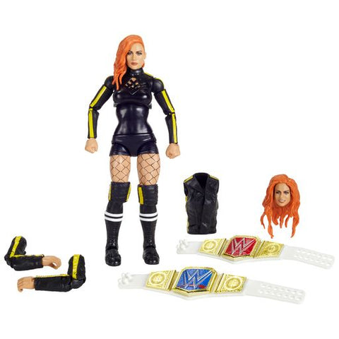 Becky Lynch Ultimate Edition (Pre Order)