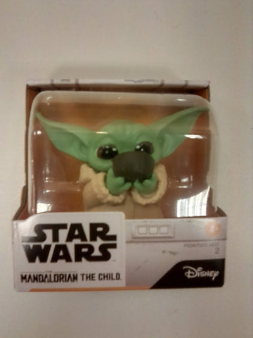 "Star Wars ""The Child"" Holding Soup Cup Bounty Collection"