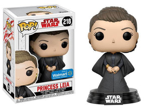 Princess Leia (Walmart Exclusive) 218