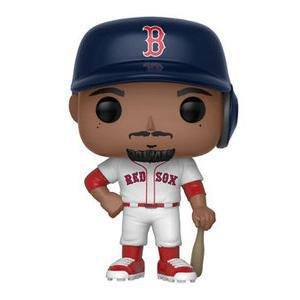Mookie Betts 17