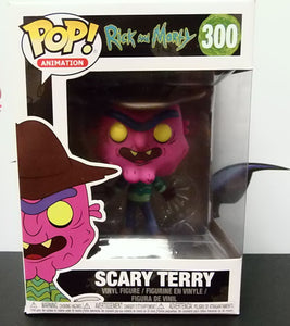 Scary Terry 300