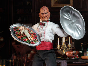 A Nightmare on Elm Street Freddy Krueger (Chef) Figure