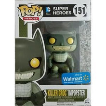 Load image into Gallery viewer, Killer Croc Imposter (Walmart Ex.) 151