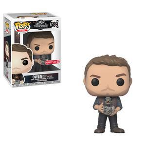 Owen W/Blue (Target Exclusive) 589