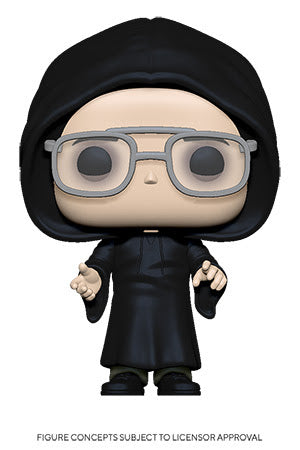 Pop! TV: The Office S2 - Dwight as Dark Lord