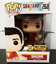 Load image into Gallery viewer, Shazam (HT Exclusive GITD) 260