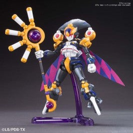 "#14 Nightmare ""Little Battlers eXperience"", Bandai Spirits LBX"