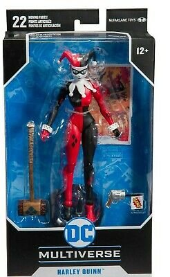 DC Multiverse - Classic Harley Quinn