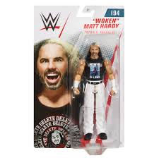 """Workin"" Matt Hardy Basic 94"