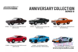 Anniversary Collection Series 8