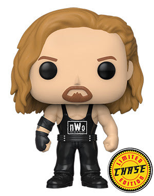 POP WWE: Diesel (w/ Chase) (Autographed options)