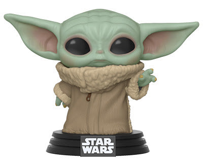 The Child Star Wars Pop (Baby Yoda)