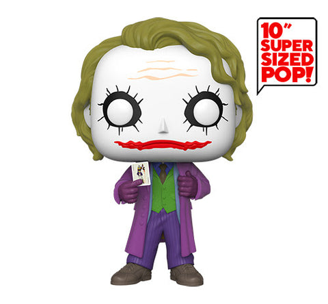 "POP Heroes: DC- 10"" Joker 334"