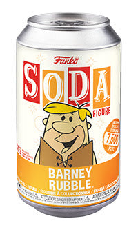 Barney Rubble w/ Chase Limited Edition: 7500 PCS