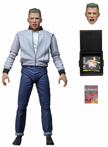 "Back to the Future – 7"" Scale Action Figure – Ultimate Biff (Pre Order)"