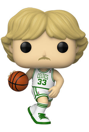 Larry Bird (Celtics Home) 77