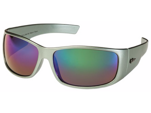 Bill Dance Sunglasses Series 3 Mirrored
