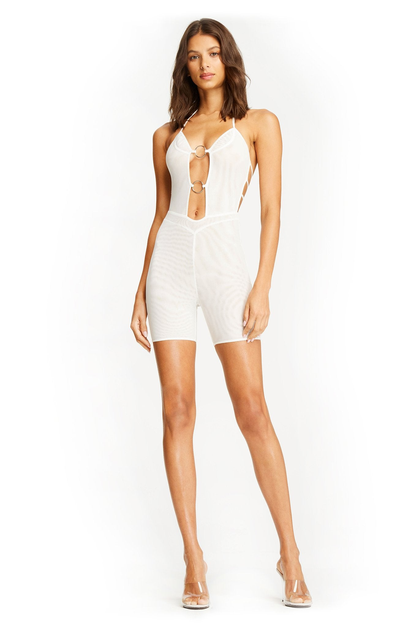KENDRA PLAYSUIT