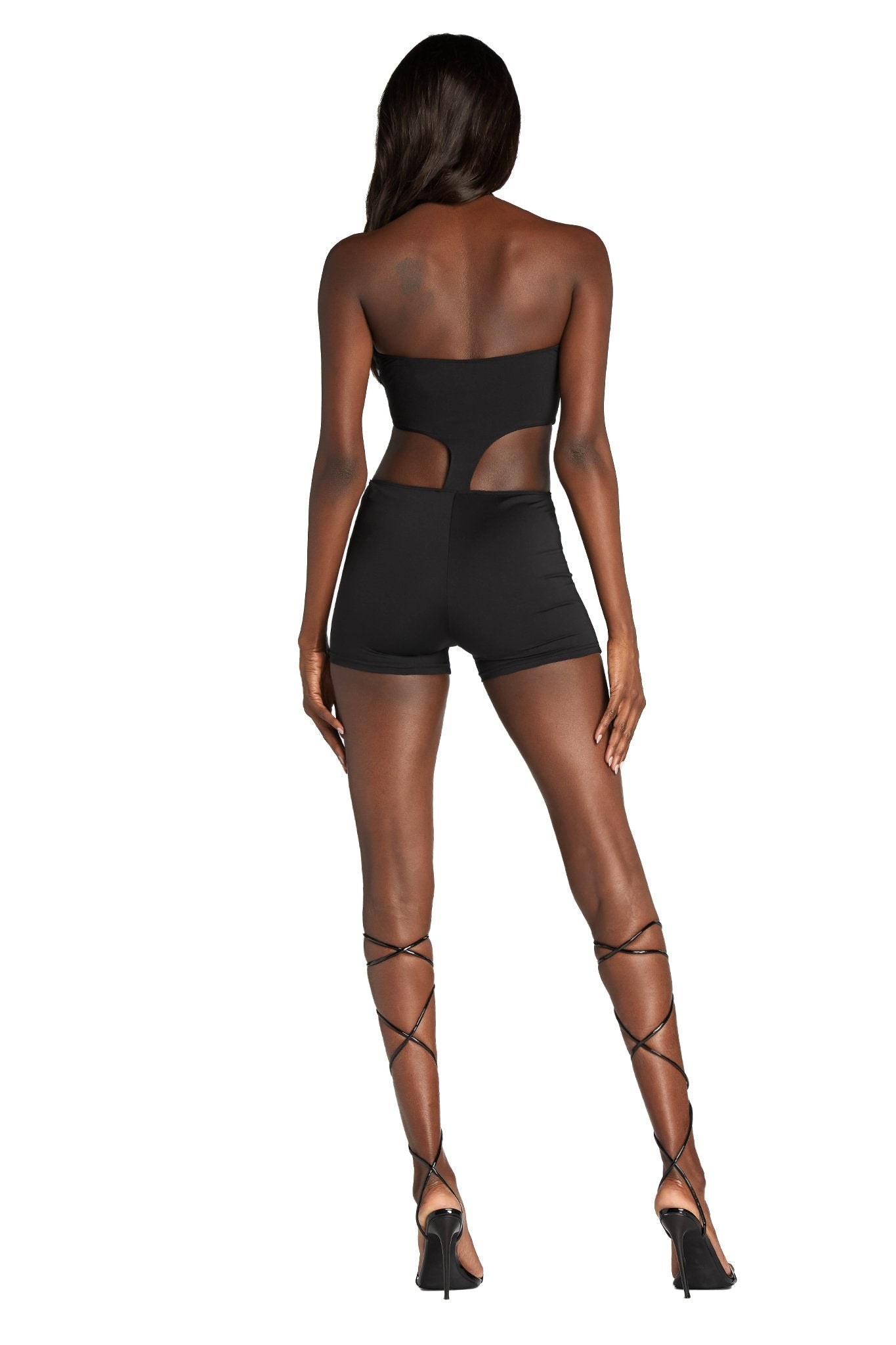 SELENE PLAYSUIT