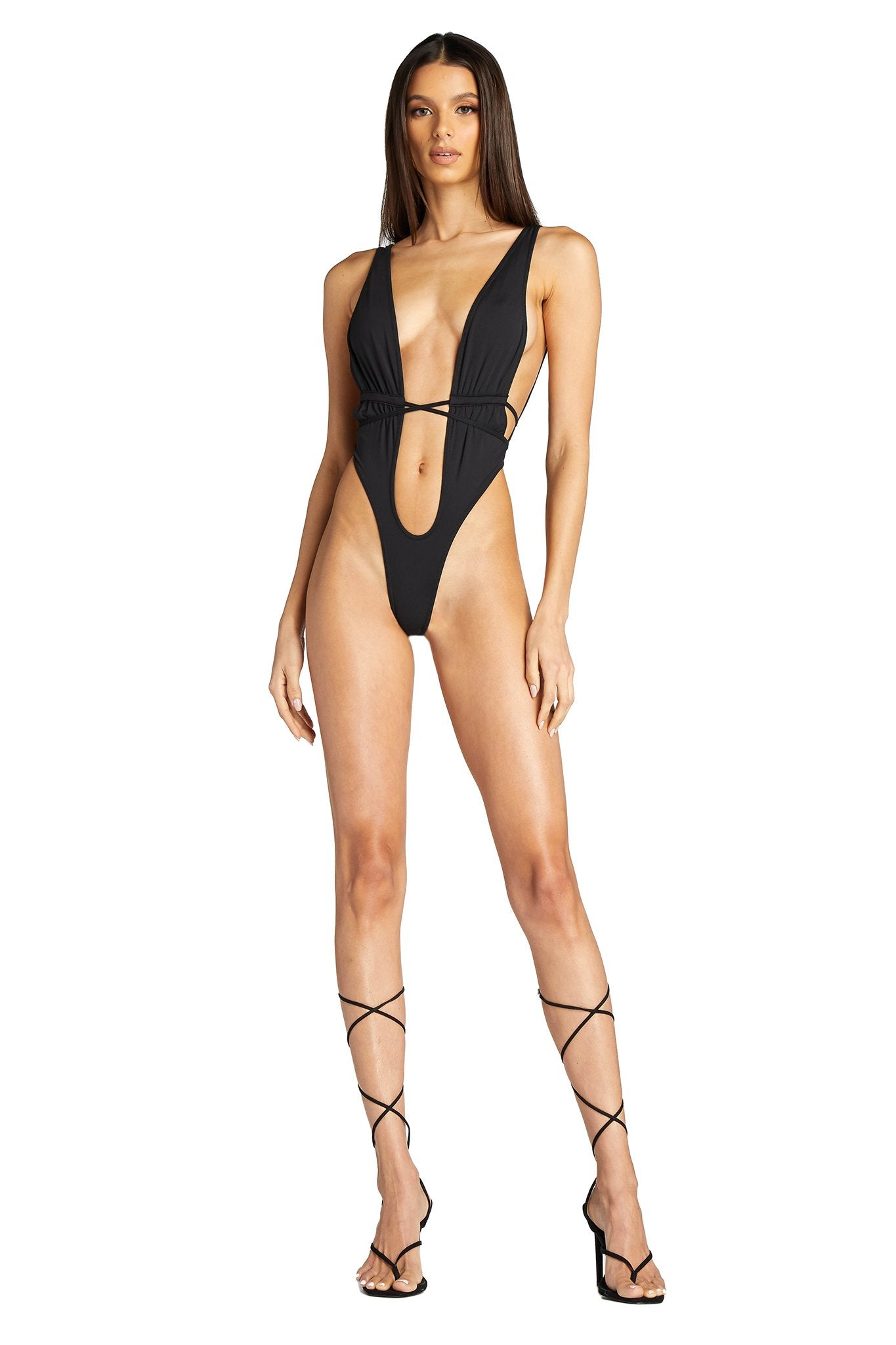 ZALEY ONE PIECE