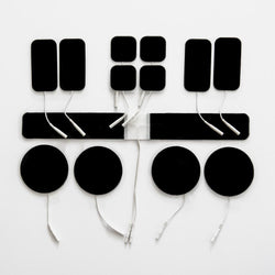 Electrode Pads - Full Set - TENS Device Australia