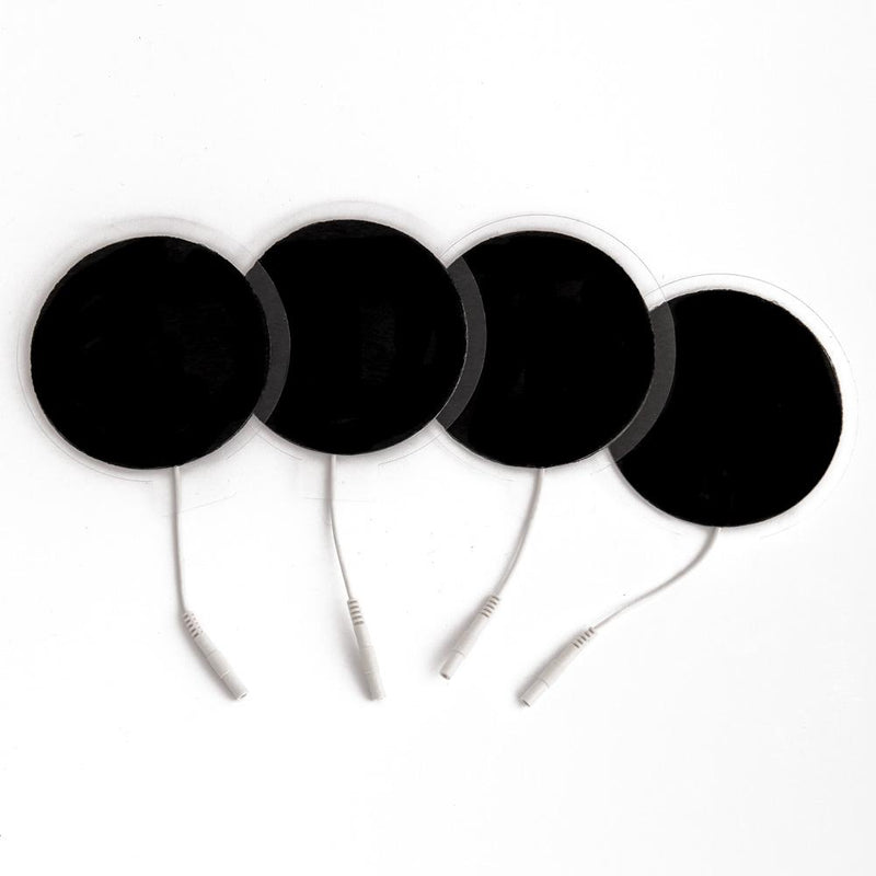 Round Electrode Pads for SS Plus device