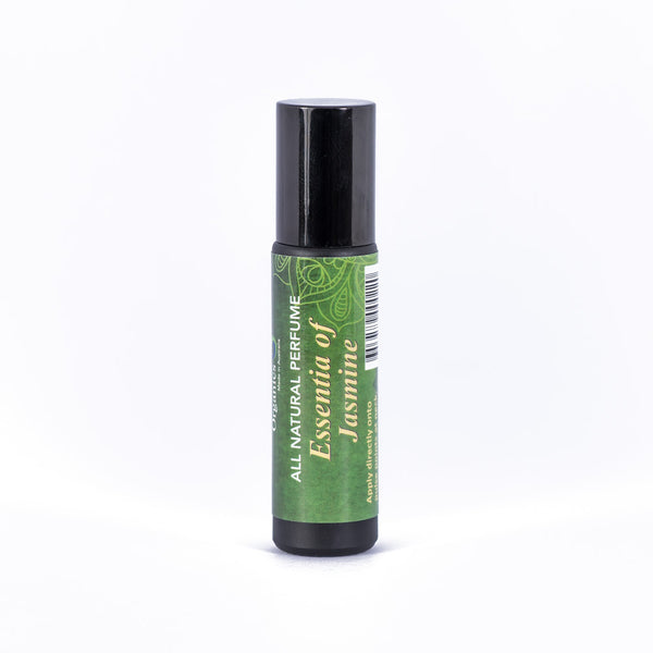 ESSENTIA OF JASMINE - Natural Perfume
