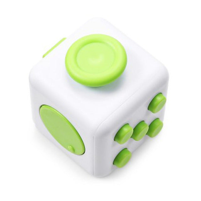 Magic Fidget Cube