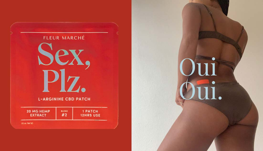 The Sex Patch