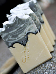 Black Sea Spa Soap