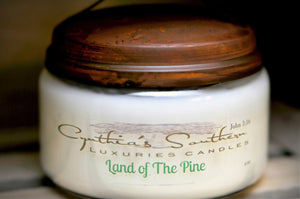 Land of the Pine Candle
