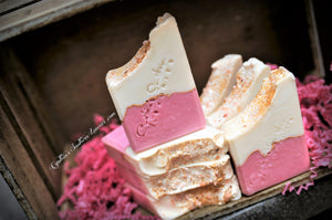 Southern Hot Mess Spa Soap