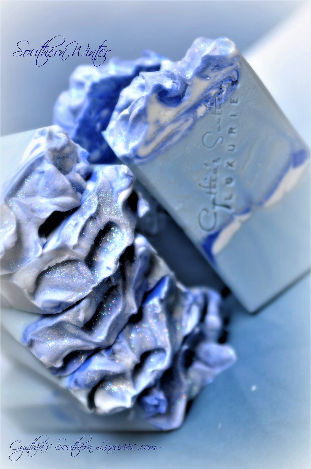 Southern Winter Spa Soap
